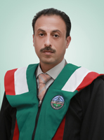 Acting Dean, Faculty of Law